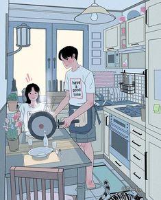Artist: Myeong-Minho (@93.minho)