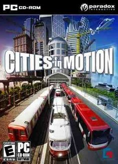 Cities In Motion Collection - GOG PC Game Download Free Full