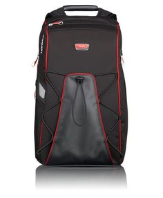 I have always wanted this backpack...someday you will be mine!   Tumi.com