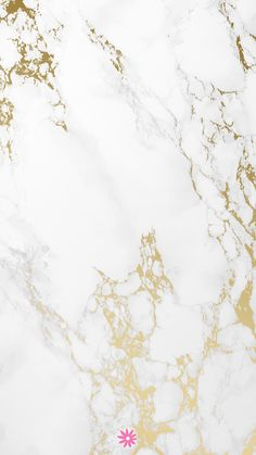 Gold Marble Background