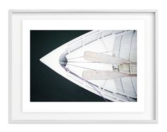 """""""Afloat"""" - Art Print by Haley George in beautiful frame options and a variety of…"""
