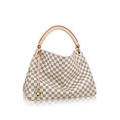 LOUISVUITTON.COM - Louis Vuitton Artsy MM (LG) MONOGRAM Handbags