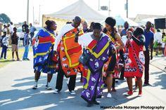 Swati Wedding - South Africa - Soweto
