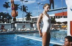 Miami. Helmut Newton, 1978