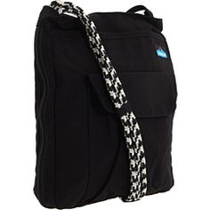 Kavu purse $40. So many pockets & expandable. Great for travel!