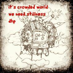 Crowd world