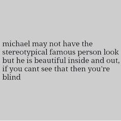 Really blind. He's beautiful and sooooooo talented!