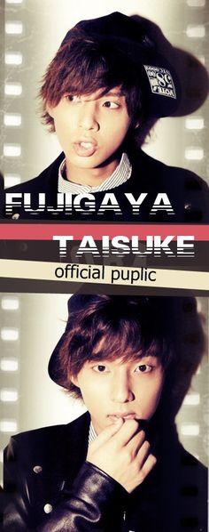 Fujigaya - Kis-My-Ft2