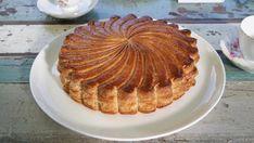 Pithivier | CBC Life British Baking Show Recipes, Baking Recipes, Dessert Recipes, Desserts, Baking Tips, Bun Cha, Banh Xeo, Kfc, Nutella