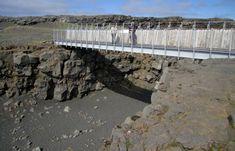 Reykjanes: Bridge Between the Continents | Blog about Reykjavik Iceland - Reykjavik.com