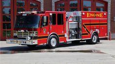 Ohio Township IN Fire Department - #Ferrara #Engine3 #Pumper #Rescue #Fire #FireDepartment #Apparatus #Setcom new deliveries