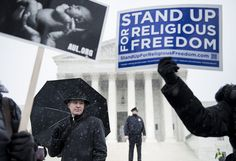 Sad news for U.S. women today - Justices: Can't make employers cover contraception