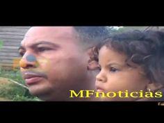 DESALOJO COMPULSIVO EN LA CEIBITA /POLICÍAS MALTRATAN Y DERRUMBAN CASAS