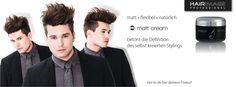 Matt Cream by Varga Hair international