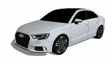 carros detallados - 3D Warehouse