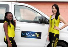 The Sasol Motorsport Rally, Mpumalanga (Nelspruit & Sabie), took place this weekend - 11th & 12th April. Dunlop was there amidst all the action.