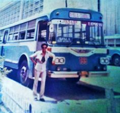 ayala cubao love bus Manila, Buses, Philippines, Evolution, Photo And Video, Busses