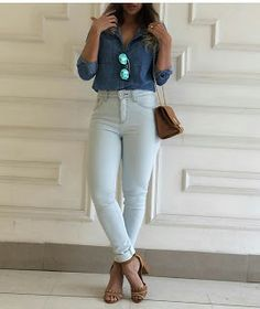 Closet Lit: Jeans Skinny