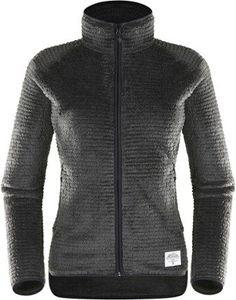 Haglofs Women's Sensum Fleece Jacket Slate XL