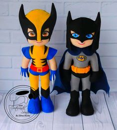 Felt Quiet Books, Felt Toys, Stuffed Toys Patterns, Clay Crafts, Supergirl, Baby Dolls, Plush, Disney Characters, Biscuit