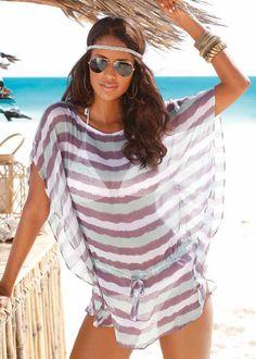 robe de plage lascana 2015