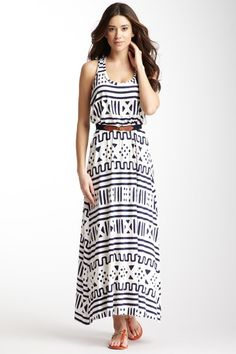 Love this dress!! Awesome print