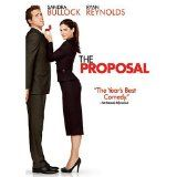 The Proposal (Single-Disc Edition) (DVD)By Sandra Bullock