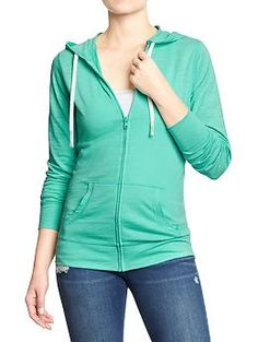 Danskin Now Women's Zip Hoodie | Mnsshp - Adult Ideas | Pinterest ...