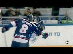 KHL Top 10 Goals of the Week - Malkin, http://#7, Ovechkin, http://#1
