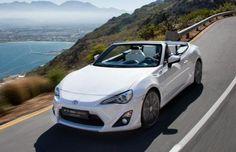 Industria: Toyota mostrará su prototipo FT-86 Open en Ginebra | Automundo