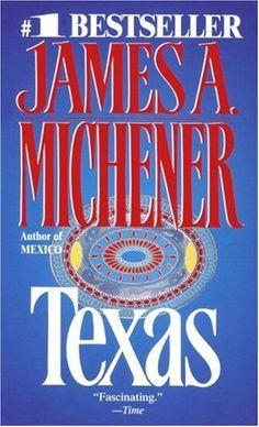 Texas by James A. Michener, http://www.amazon.com/dp/0449210928/ref=cm_sw_r_pi_dp_CflXrb1WYYZPD