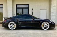 Porsche 911 Turb #porsche 911 Turbo