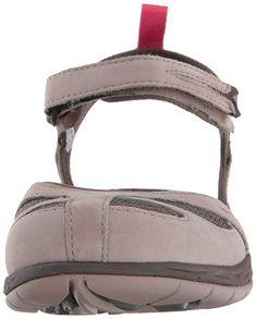 23457779eff65 Merrell Women s Siren WRAP Q2 Sneakers  Amazon.ca  Shoes   Handbags