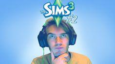 MISS LOPEZ DIES! ;_; - The Sims 3 - Part 2 -- Poor Mrchair lol