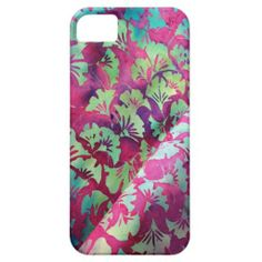 batik case 30 case for iPhone 5/5S