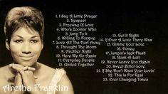 Aretha Franklin - 23 Greatest Hits Full Album   Best songs of Aretha Fra...