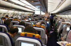 Urlaub für Fortgeschrittene: Die Mär vom sichersten aller Sitze - SPIEGEL ONLINE - Reise