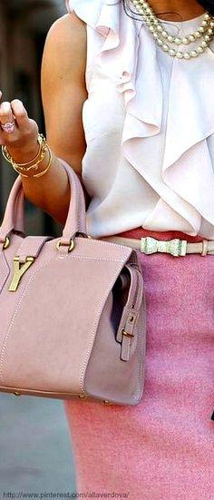 Chic & Pink
