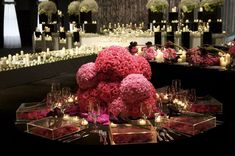 Wedding-flower-inspiration-the-one and only jeff-leatham