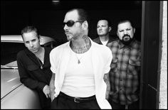 "If our ""Love Ride"" event was a guitar amp, we JUST turned it up to 11! We are happy to announce that iconic Rockers & Rebels, Social Distortion have joined our ""Love Ride 32"" event on October 18th! All proceeds benefit the Wounded Warrior Project. Tickets at www.LoveRide.org. Buy early and save $15. Stay updated as well by following: Love Ride Glendale HD"