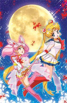 - World of Eternal Sailor Moon Sailor Moon Stars, Sailor Moon Usagi, Sailor Moon Crystal, Anime Manga, Anime Art, Black Butler Characters, Sailor Moon Aesthetic, Art Diary, Sailor Scouts