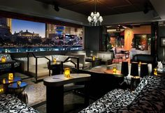 Bellagio Hyde Nightclub, Click Pic For Complete Details