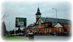 The Victoria Hall Kidsgrove was commissioned in 1894 and built by 22nd April 1897