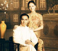 一代宗師 / The Grandmaster / グランド・マスター by 王家衛 wong kar-wai