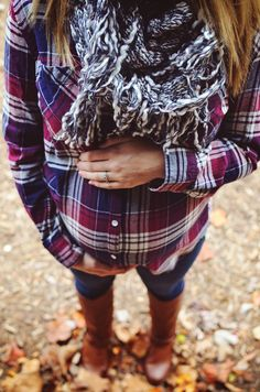 <3 Fall Maternity >> Level 31 Photography.com