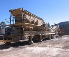 Used 1998 Cedarapids 54 IN RCII Aggregate Equipment for sale in Olathe, CO, USA by ABN Services for only $ 170000 at Heavy-MachineryTrader.Com