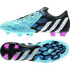 Adidas Predator Instinct TRX FG Mens Soccer Cleat