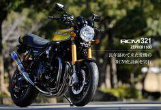 RCM-321 / ZEPHER1100