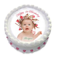 Photo cakes for Kids