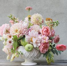 my-french-country-home-floral-instagram-floraison.flowers - MY FRENCH COUNTRY HOME